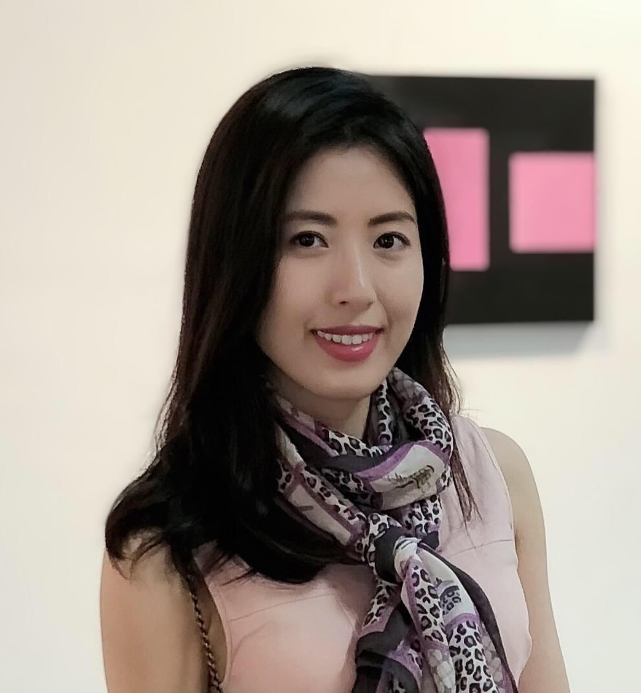 "Minyoung ""Minnie"" Shin"